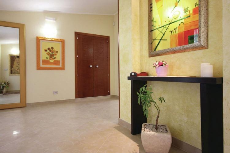 VakantiehuisItalië - : Villa Nereide  [33]