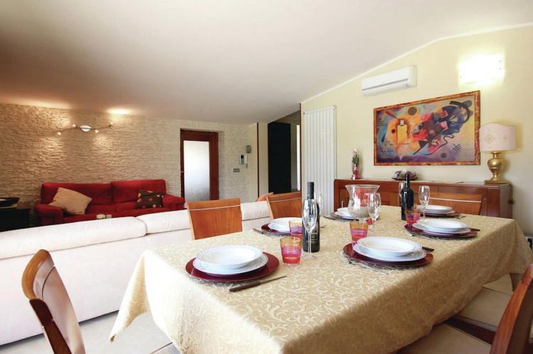 VakantiehuisItalië - : Villa Nereide  [14]