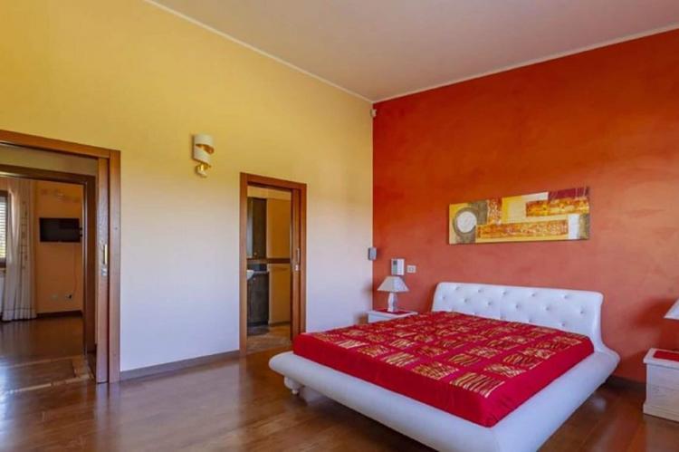 VakantiehuisItalië - : Villa Nereide  [20]
