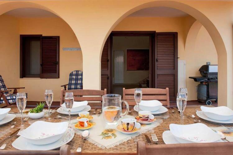 VakantiehuisItalië - : Villa Nereide  [32]