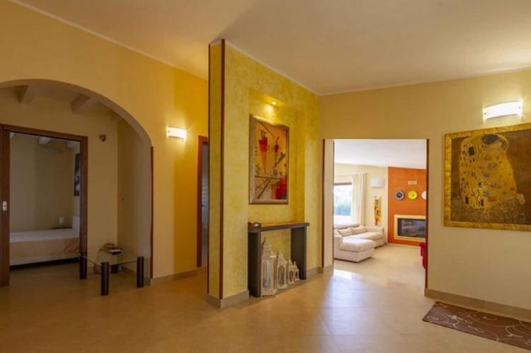 VakantiehuisItalië - : Villa Nereide  [31]