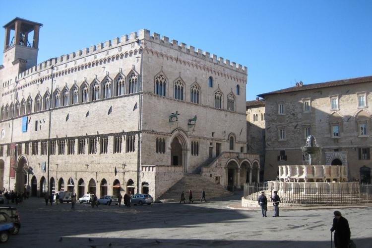 Holiday homeItaly - Umbria/Marche: Appartamento Casale dei Girasoli  [31]