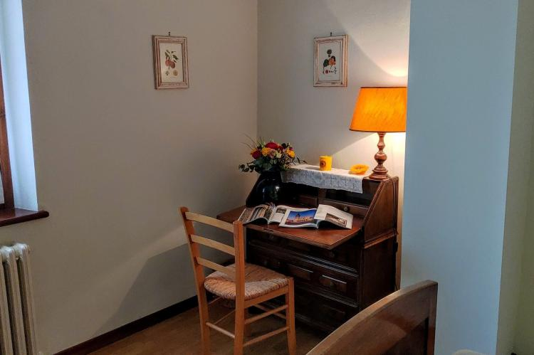 Holiday homeItaly - Umbria/Marche: Appartamento Casale dei Girasoli  [20]