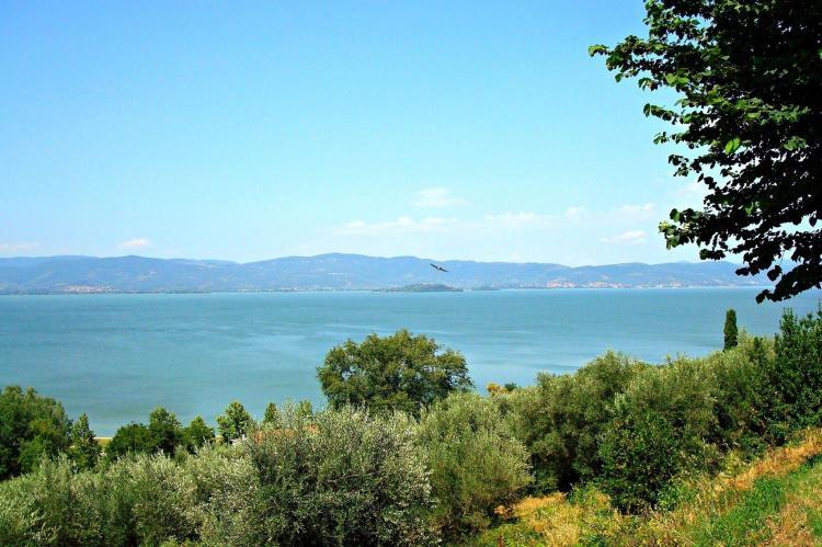 Holiday homeItaly - Umbria/Marche: Appartamento Casale dei Girasoli  [32]