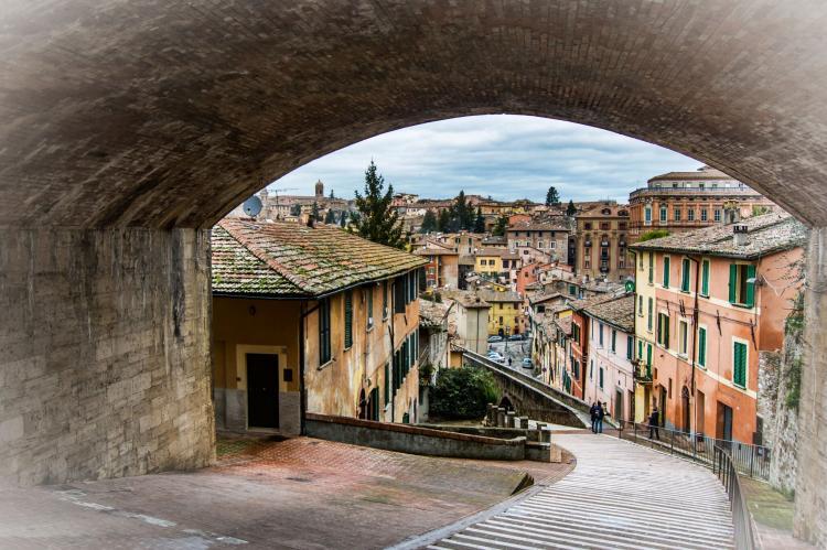 Holiday homeItaly - Umbria/Marche: Appartamento Casale dei Girasoli  [34]
