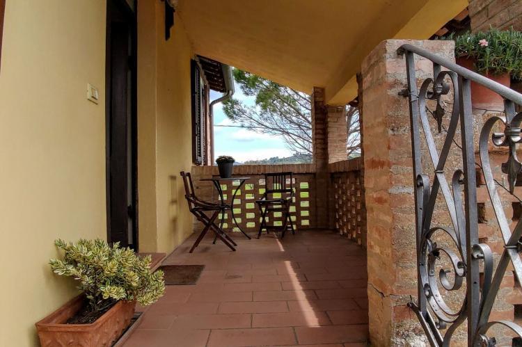 Holiday homeItaly - Umbria/Marche: Appartamento Casale dei Girasoli  [27]