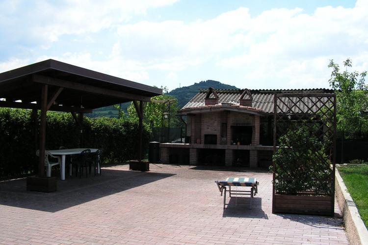 Holiday homeItaly - Umbria/Marche: Appartamento Casale dei Girasoli  [36]