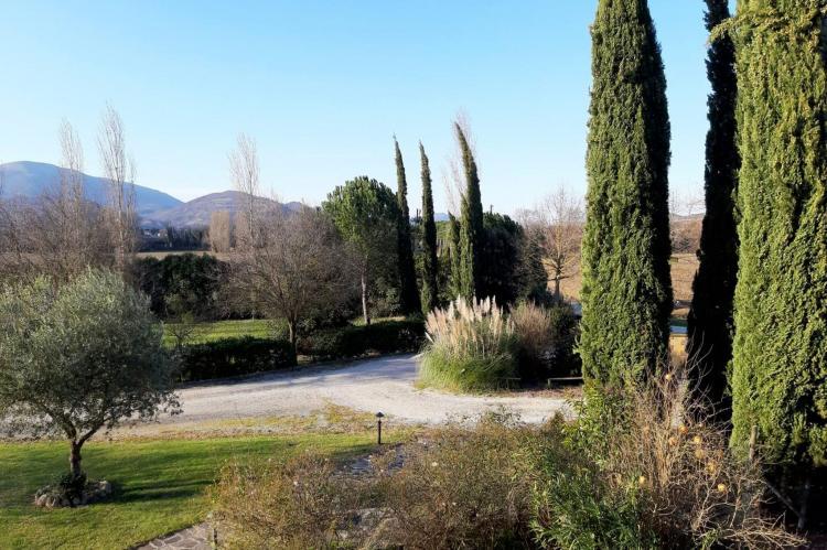 Holiday homeItaly - Umbria/Marche: Appartamento Casale dei Girasoli  [28]