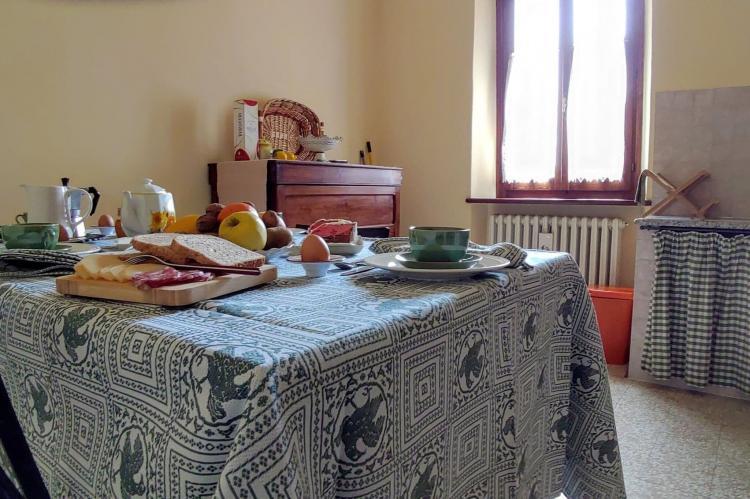 Holiday homeItaly - Umbria/Marche: Appartamento Casale dei Girasoli  [11]