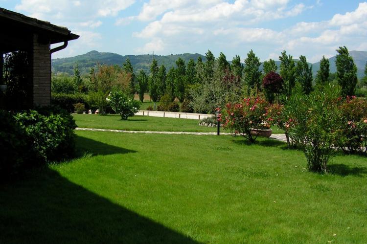 Holiday homeItaly - Umbria/Marche: Appartamento Casale dei Girasoli  [29]