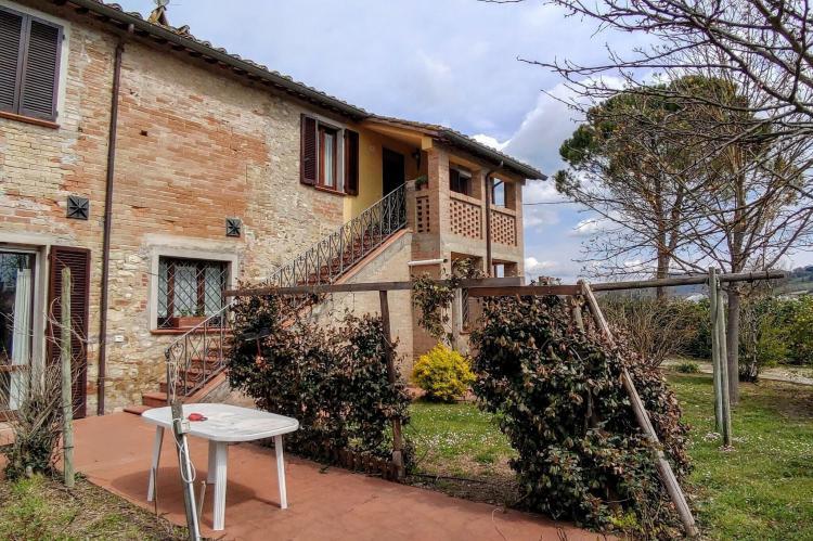 Holiday homeItaly - Umbria/Marche: Appartamento Casale dei Girasoli  [6]