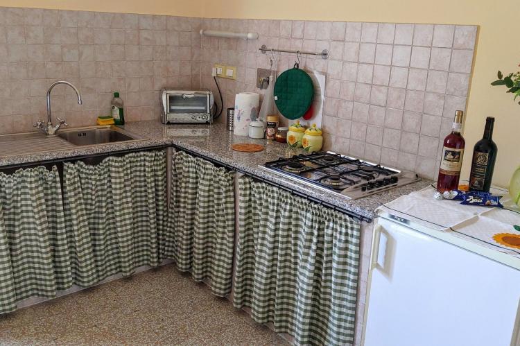 Holiday homeItaly - Umbria/Marche: Appartamento Casale dei Girasoli  [13]