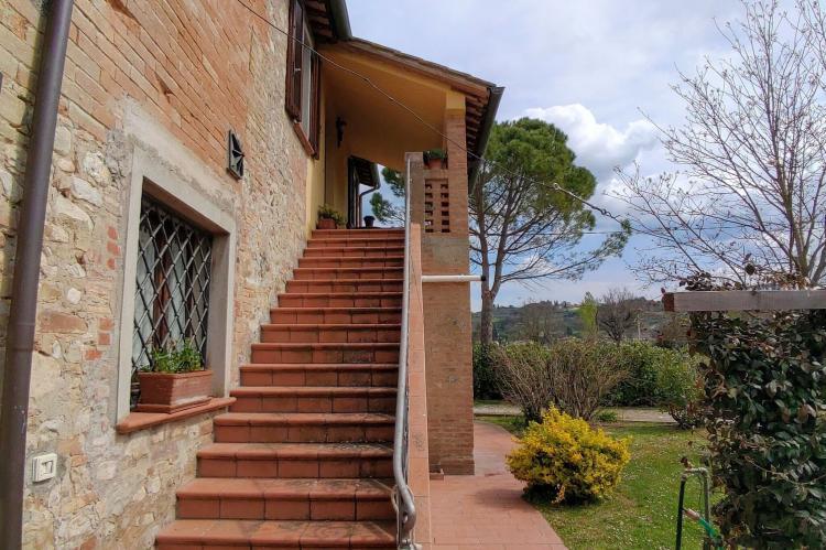 Holiday homeItaly - Umbria/Marche: Appartamento Casale dei Girasoli  [7]