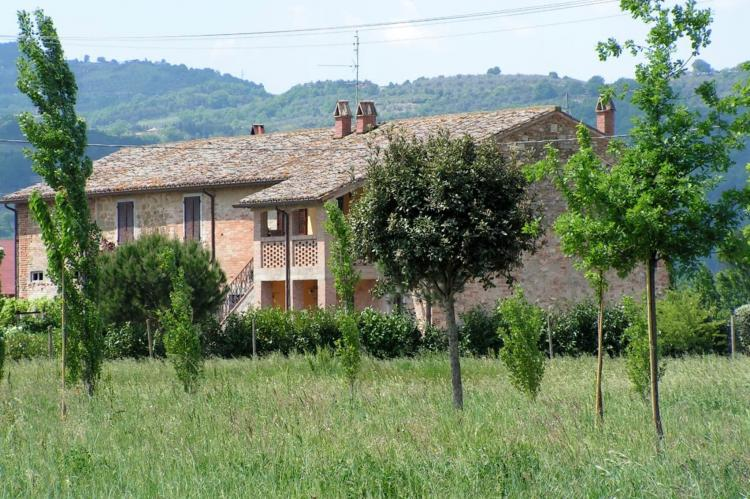Holiday homeItaly - Umbria/Marche: Appartamento Casale dei Girasoli  [5]