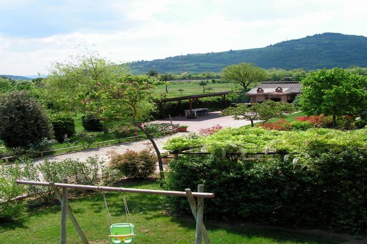 Holiday homeItaly - Umbria/Marche: Appartamento Casale dei Girasoli  [30]