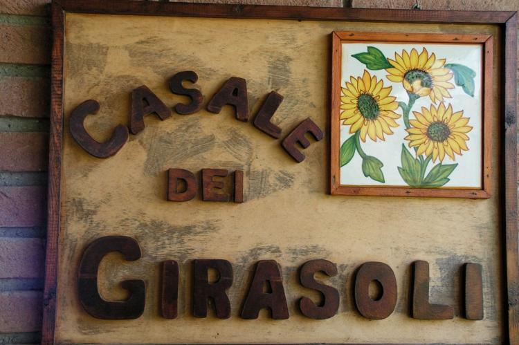Holiday homeItaly - Umbria/Marche: Appartamento Casale dei Girasoli  [35]