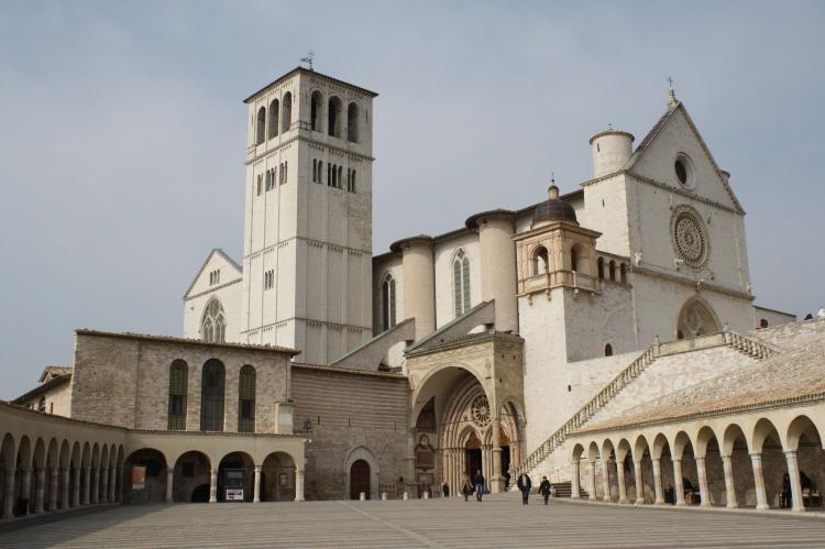 Holiday homeItaly - Umbria/Marche: Appartamento Casale dei Girasoli  [33]