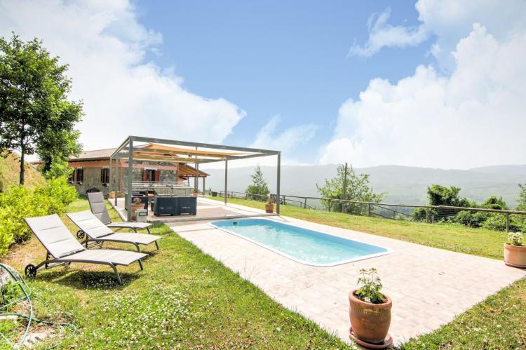Holiday homeItaly - Calabria/Basilicata: Tenuta Santa Rita - Torre di Ruggiero  [2]