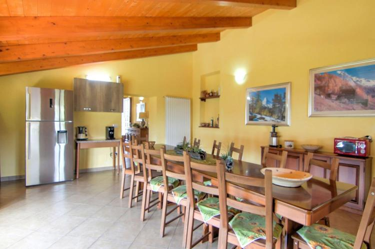 Holiday homeItaly - Calabria/Basilicata: Tenuta Santa Rita - Torre di Ruggiero  [34]
