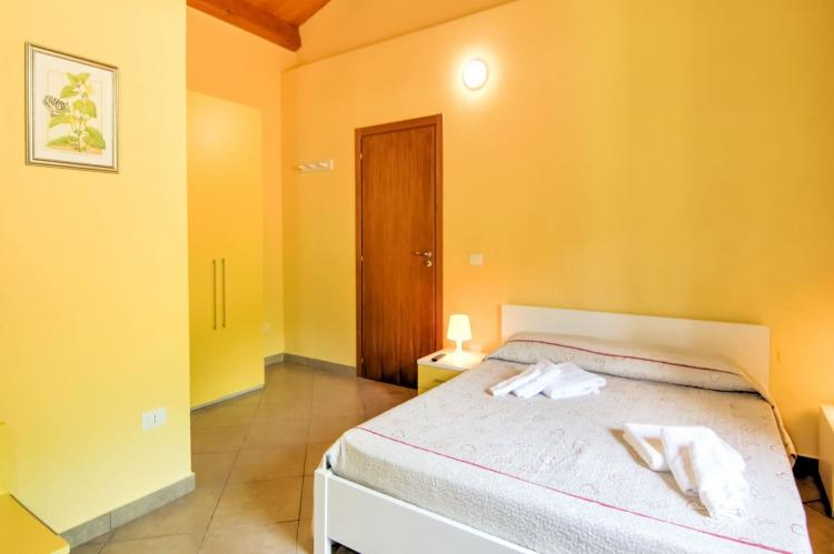 Holiday homeItaly - Calabria/Basilicata: Tenuta Santa Rita - Torre di Ruggiero  [16]