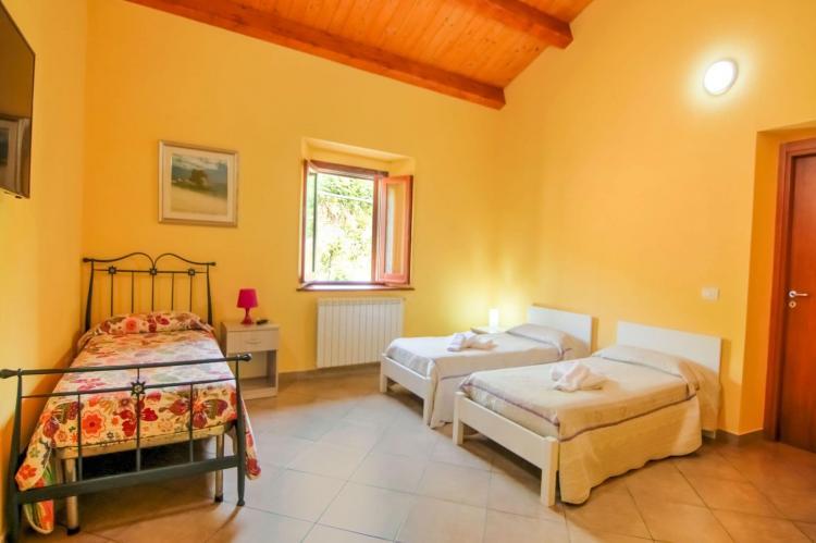 Holiday homeItaly - Calabria/Basilicata: Tenuta Santa Rita - Torre di Ruggiero  [6]