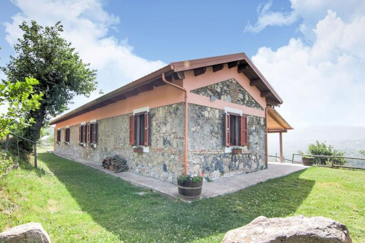 Holiday homeItaly - Calabria/Basilicata: Tenuta Santa Rita - Torre di Ruggiero  [8]