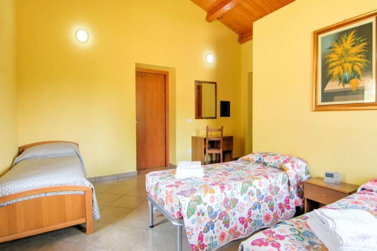 Holiday homeItaly - Calabria/Basilicata: Tenuta Santa Rita - Torre di Ruggiero  [17]