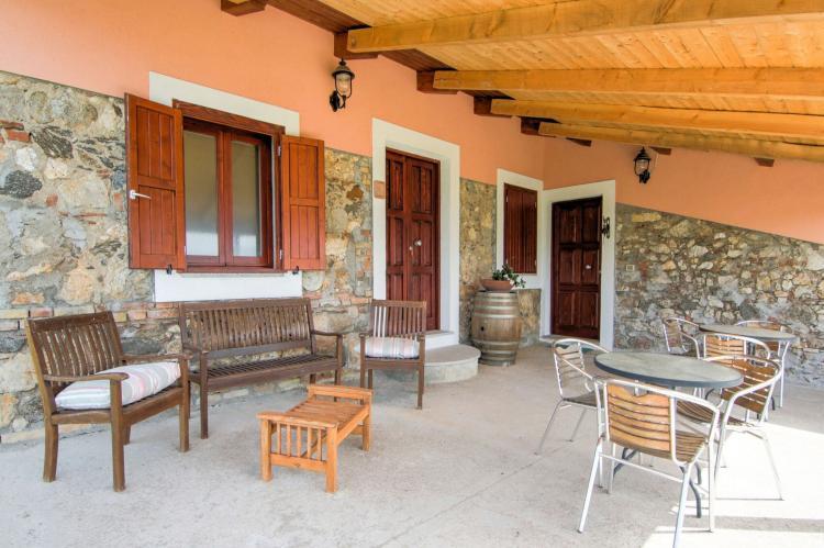 Holiday homeItaly - Calabria/Basilicata: Tenuta Santa Rita - Torre di Ruggiero  [20]