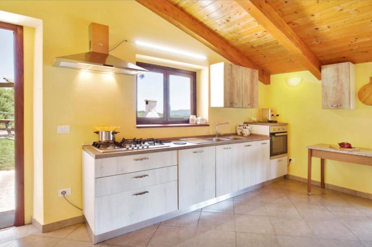 Holiday homeItaly - Calabria/Basilicata: Tenuta Santa Rita - Torre di Ruggiero  [12]