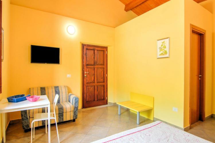 Holiday homeItaly - Calabria/Basilicata: Tenuta Santa Rita - Torre di Ruggiero  [15]