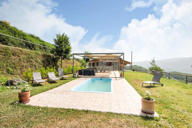 Holiday homeItaly - Calabria/Basilicata: Tenuta Santa Rita - Torre di Ruggiero  [1]