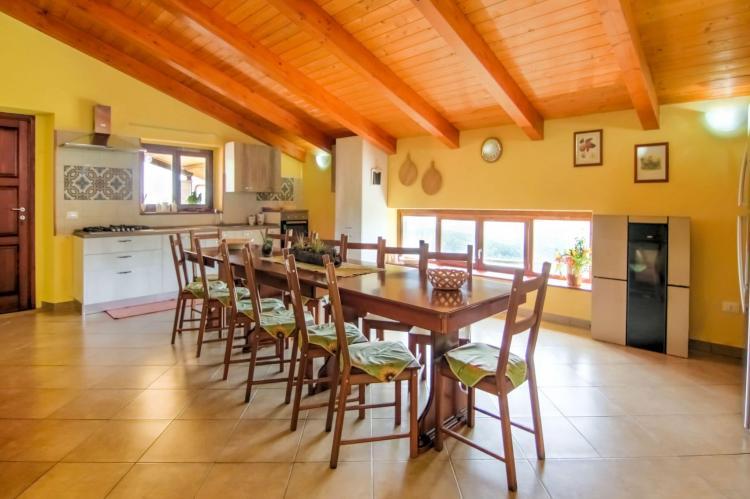 Holiday homeItaly - Calabria/Basilicata: Tenuta Santa Rita - Torre di Ruggiero  [3]