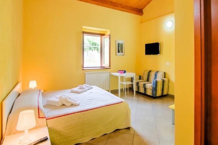 Holiday homeItaly - Calabria/Basilicata: Tenuta Santa Rita - Torre di Ruggiero  [13]