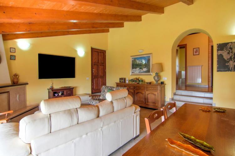 Holiday homeItaly - Calabria/Basilicata: Tenuta Santa Rita - Torre di Ruggiero  [9]