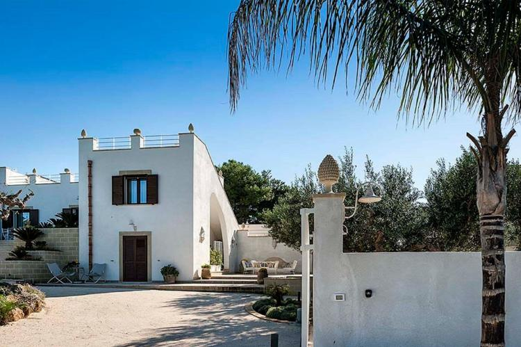 VakantiehuisItalië - Sicilië: Villa della Laguna  [11]