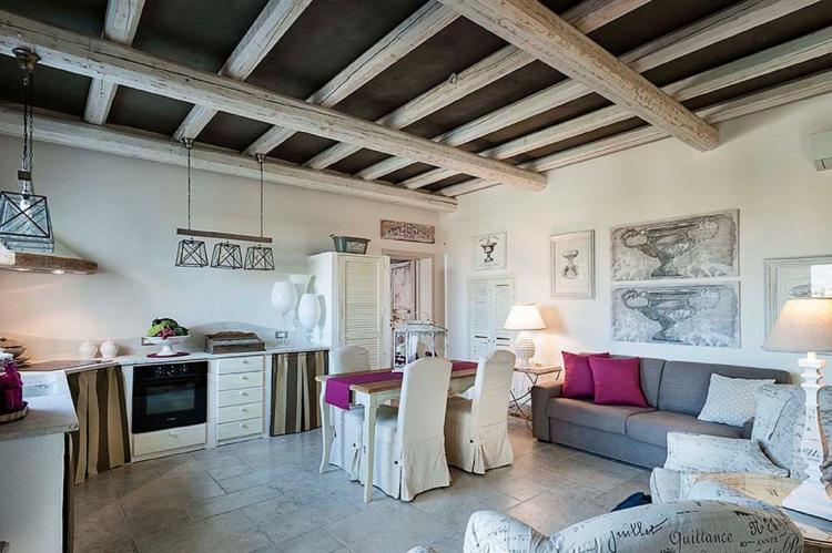 VakantiehuisItalië - Sicilië: Villa della Laguna  [3]