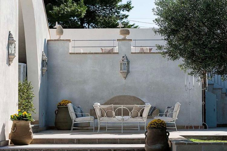 VakantiehuisItalië - Sicilië: Villa della Laguna  [29]
