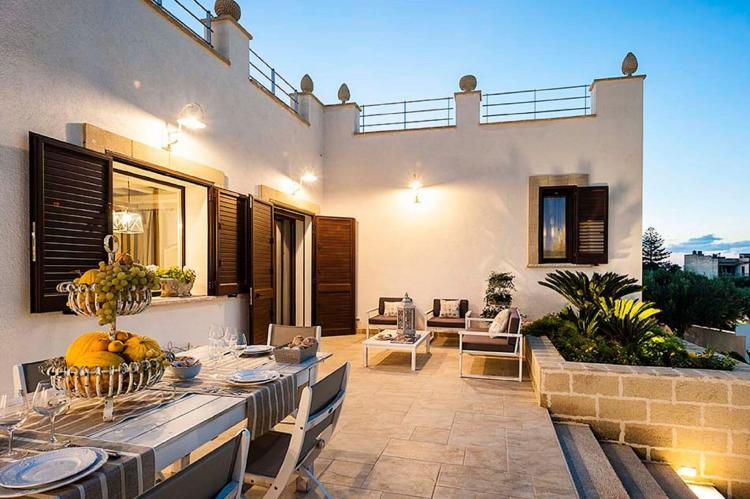 VakantiehuisItalië - Sicilië: Villa della Laguna  [31]