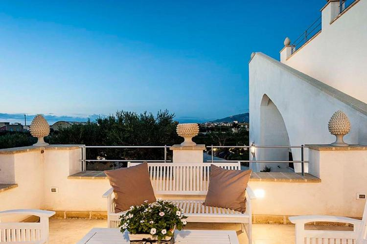 VakantiehuisItalië - Sicilië: Villa della Laguna  [32]