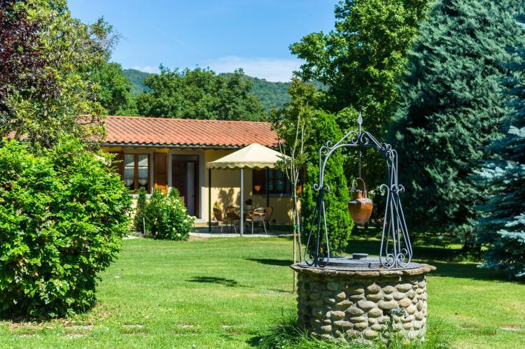 Holiday homeItaly - Tuscany/Elba: Il giardino  [26]