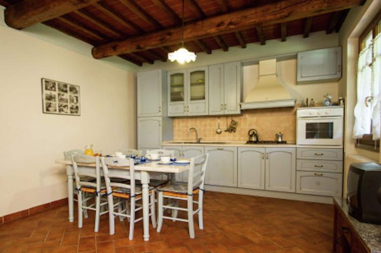 Holiday homeItaly - Tuscany/Elba: Il giardino  [12]