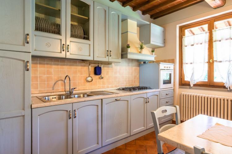 Holiday homeItaly - Tuscany/Elba: Il giardino  [11]