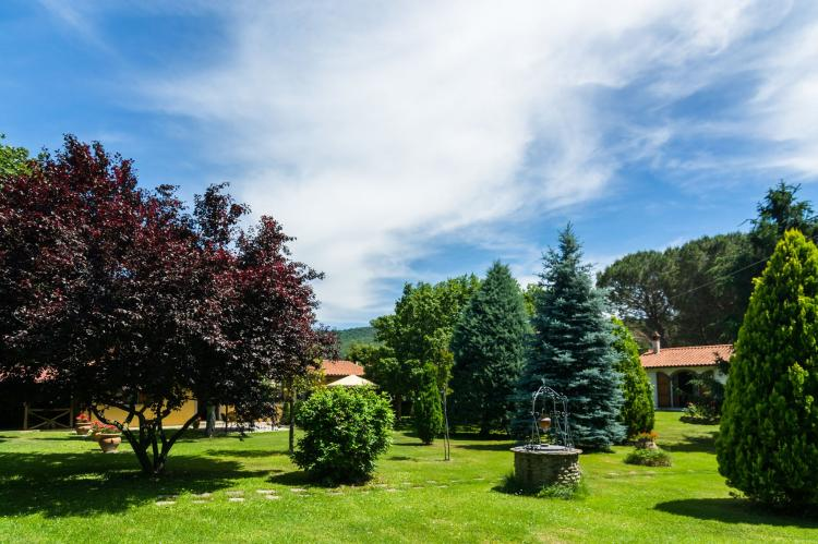 Holiday homeItaly - Tuscany/Elba: Il giardino  [24]