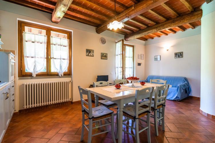 Holiday homeItaly - Tuscany/Elba: Il giardino  [8]
