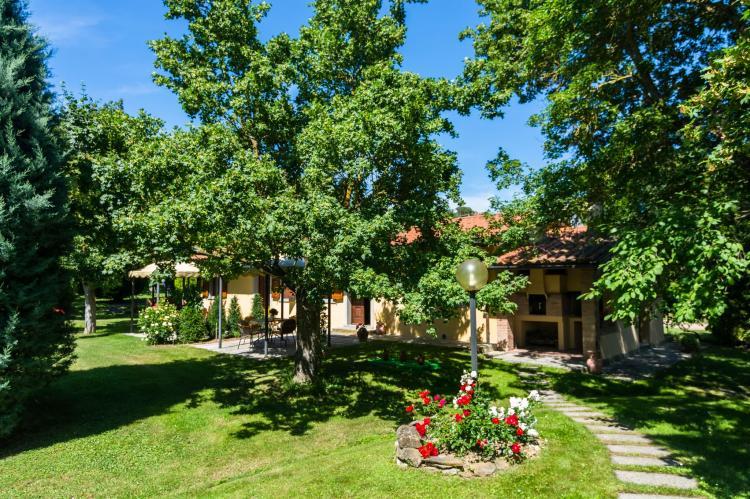 Holiday homeItaly - Tuscany/Elba: Il giardino  [25]