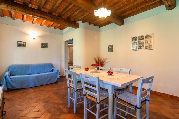 Holiday homeItaly - Tuscany/Elba: Il giardino  [9]