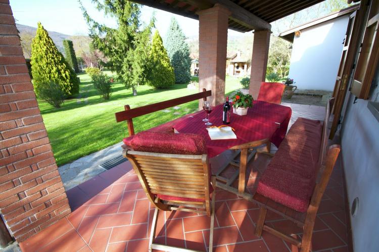 Holiday homeItaly - Tuscany/Elba: Il giardino  [23]