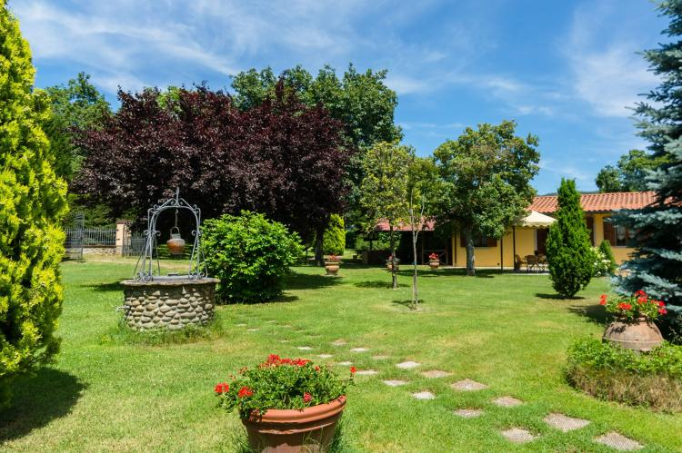 Holiday homeItaly - Tuscany/Elba: Il giardino  [27]
