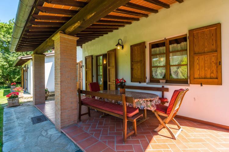 Holiday homeItaly - Tuscany/Elba: Il giardino  [22]