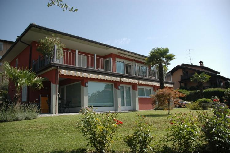 Holiday homeItaly - Lake District: Varese Quattro  [3]